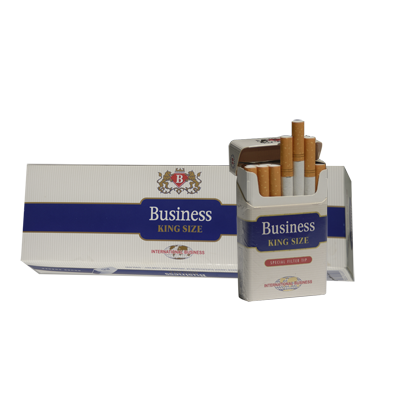 Business King Size